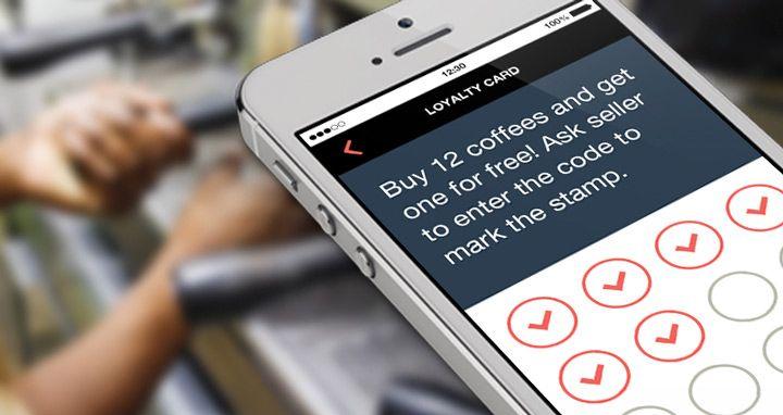 loyalty app convenience