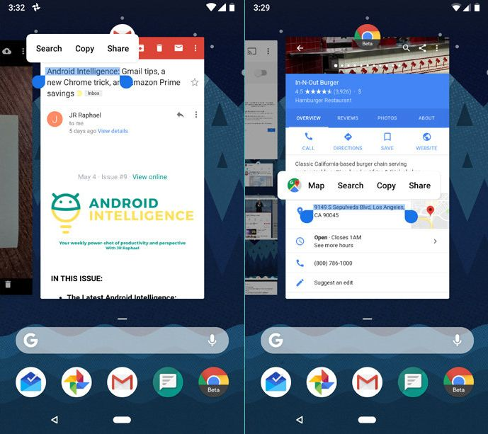 Android P Review: Best Features in the New Version of
