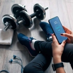 Fitness App Development: Types, Features, and Costs
