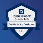 Mobindustry Announced As A Top Mobile App Development Company