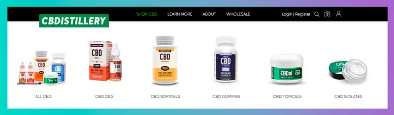website for cbd