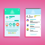 UI/UX Design Trends for Mobile Apps to Watch Out in 2021