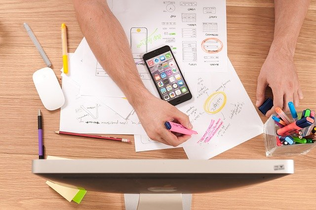 how to create wireframes