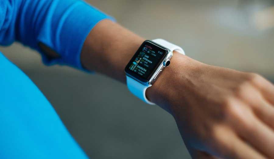 wearable app development for healthcare