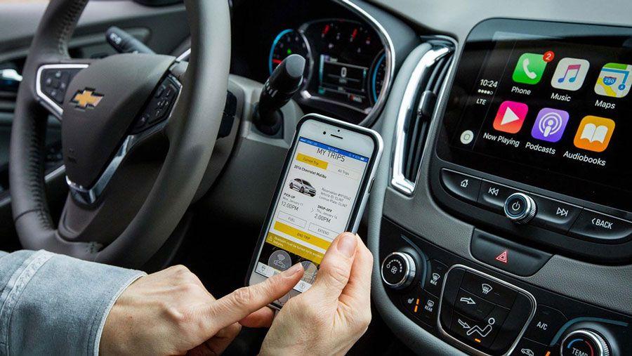 apps like car2go