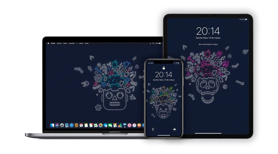 macOS wwdc 2019